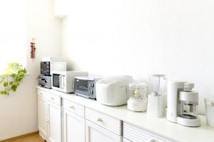 アンペア数が高い(消費電力が大きい)家電って何だろう?