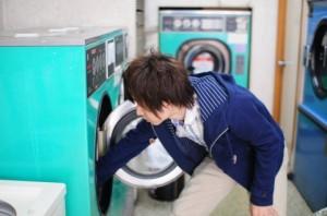 エコ 洗濯