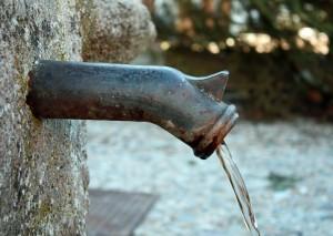 水道 洗濯
