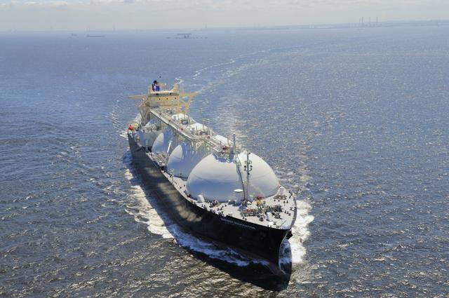 石油元売は燃料調達に強い