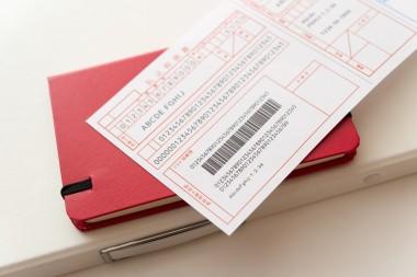 ■撮影用に作成した支払票をイメージとして使用しています。本物ではありません。