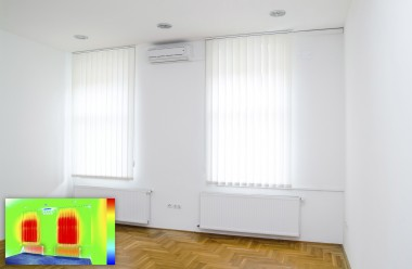 window-thermal-image
