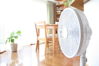 electric-fan