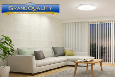1LEDシーリングライト_調光・調色タイプ(GRAND_QUALITY)_住宅用照明器具_NECライティング