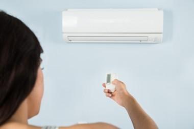 電気代のかかる家電の代表格、エアコン