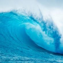 次世代を担うエネルギーは波!?波...